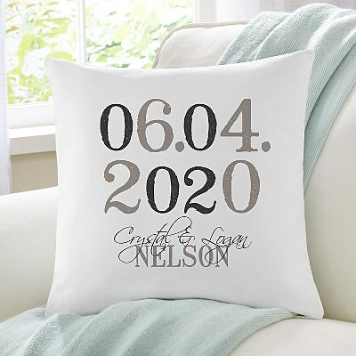 Day to Remember Cushion