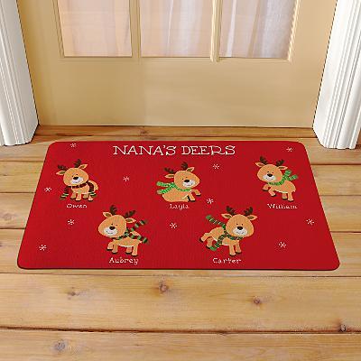 Little Deers Doormat