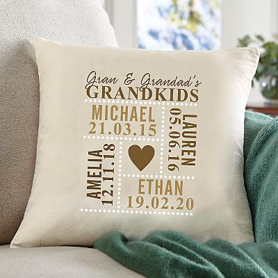 Our Grandkids Cushion