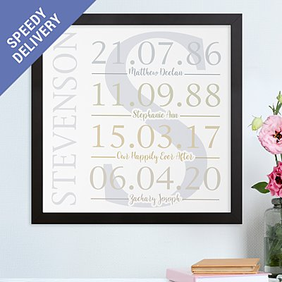 Life's Little Moments Canvas