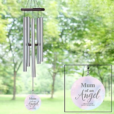 My Angel Wind Chime