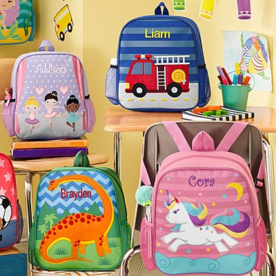 Just For Me Backpack