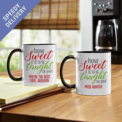 How Sweet It Is Mug