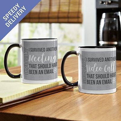 I Survived Another... Mug