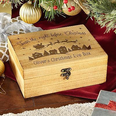 'Twas the Night Before Christmas Eve Box