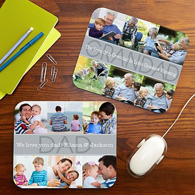 Photo Expressions Mouse Mat