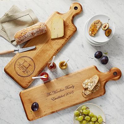 Artisan Plank Serving Board