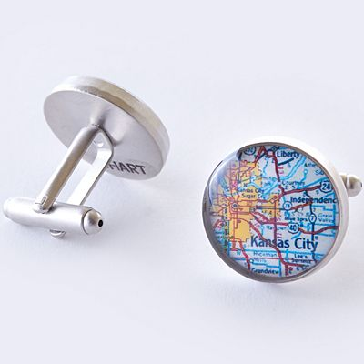 Custom Map Coordinates Cufflinks