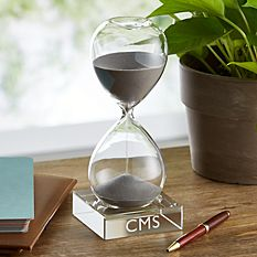 Sands of Time Hourglass