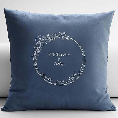 A Mother's Love Cushion