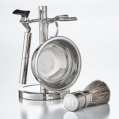 The Ultimate Gentlemen's Shave Set