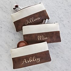 For The Girls Travel Pouch Set