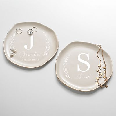 Name and Initial Catchall
