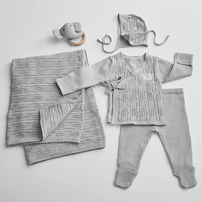 Take Me Home 5pc Newborn Set