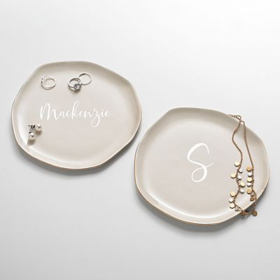 Ceramic Trinket Tray