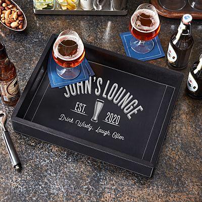 Good Times Bar Tray
