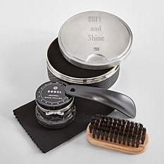 Buff and Shine Shoe Shine Kit