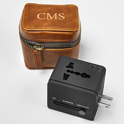 Charge Up Travel Adapter