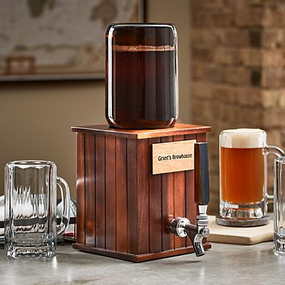 Beer on Tap Dispenser Set