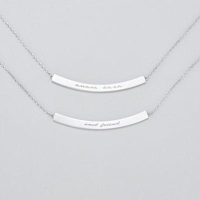 Anam Cara Friendship Necklace Set